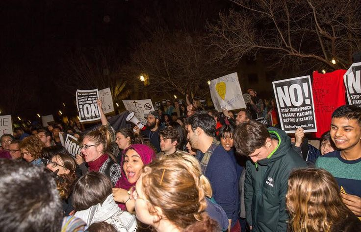 UC Berkeley leftest rioters give Breitbart editor, Milo Yiannopoulos a larger platform to speak |TRUMP LAND