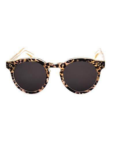 Leonard 2 sunglasses | Illesteva | MATCHESFASHION.COM