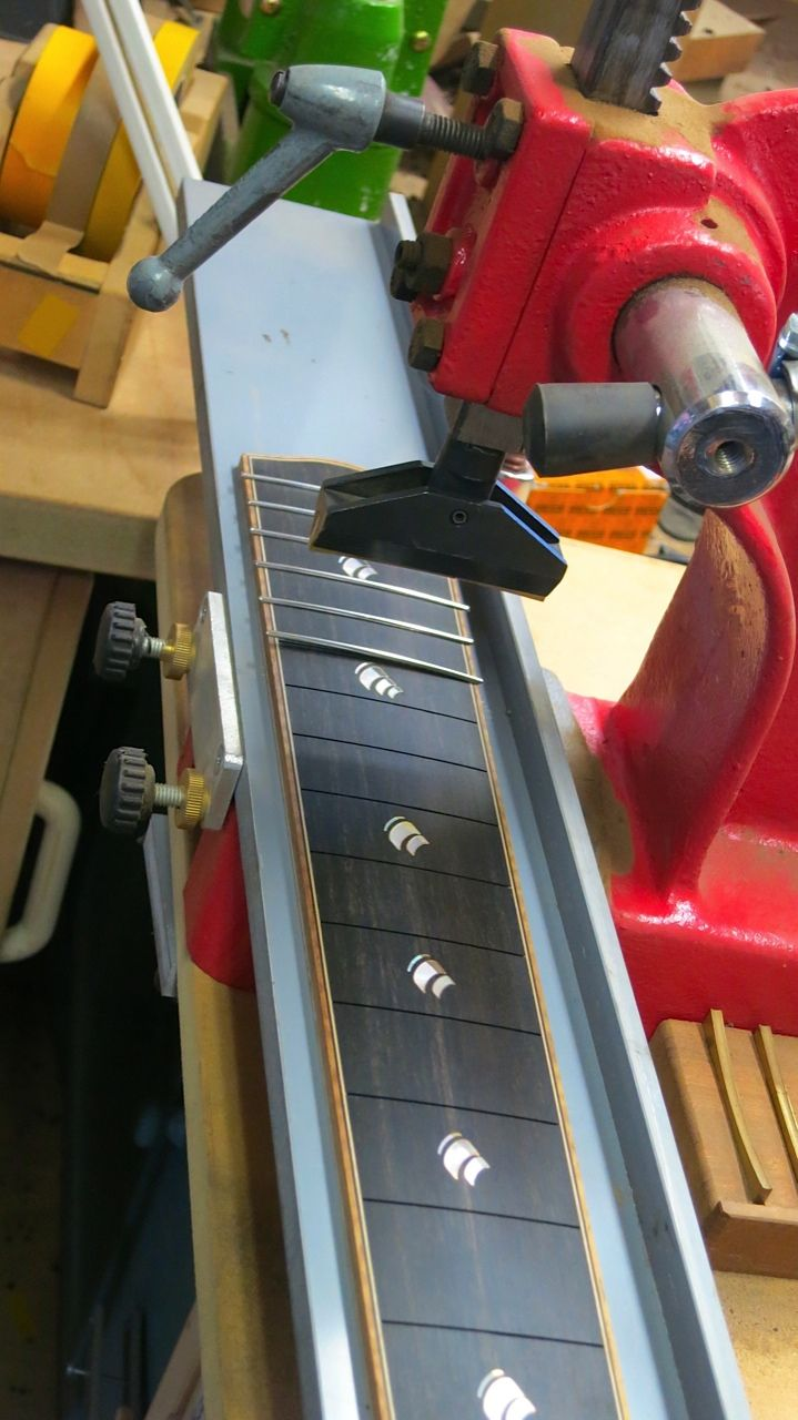 how to build a guitar pickup