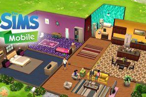 The Sims finalmente chega ao iOS e Android e é gratuito