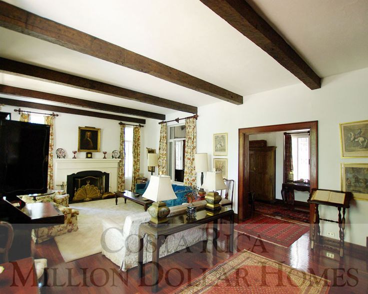 143 best Living rooms in luxury real estate in Costa Rica ...