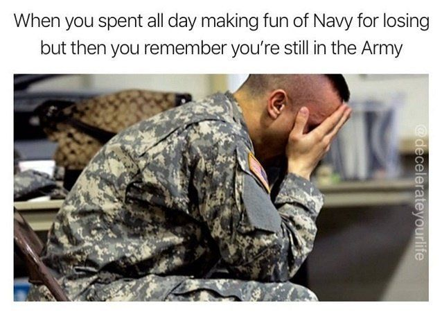 The 13 Funniest Military Memes For The Week Of December 14th With