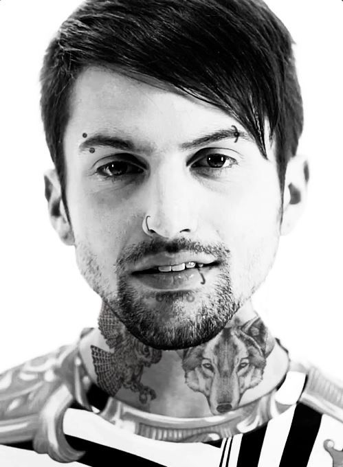 70 best images about punk edits on pinterest punk edits for Mitch grassi tattoo