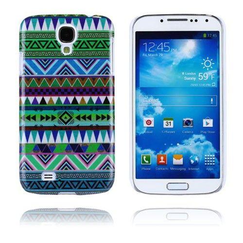 PictureCase (Tribe 5) Samsung Galaxy S4 Case