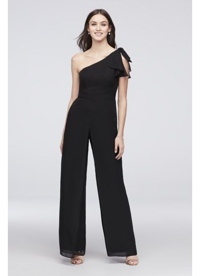 43e06aa55a 15 Jumpsuits You Can Absolutely Wear as a Wedding Guest