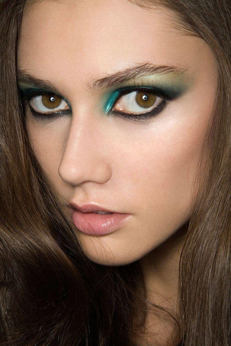 36 best Halloween Makeup images on Pinterest | Halloween makeup