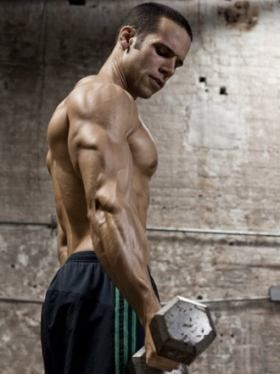 Weight-Lifting Tips for Muscle Definition