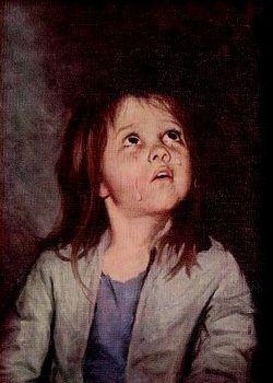 Kind bild bragolin weinendes GeisterNet