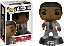 The Force Awakens Finn Pop! Vinyl Figure
