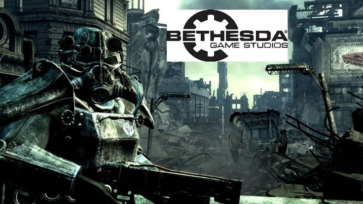 21 9 Fallout 4: Bethesda At E3 2015 Round-up