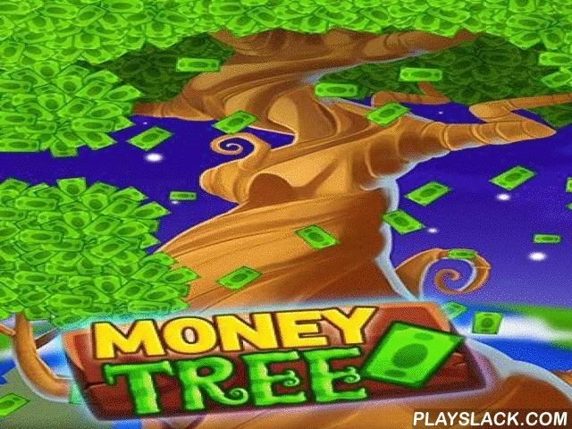 Money Tree: Clicker Game  Android Game - playslack.com , Grow your own money tree and its leaves will transport you wealth. work for the tree, provide it and get money. Become the affluent human in the world with this supernatural money tree in this Android game. Grow a big tree from a little tree. Hire horticulturists to take work for it. It's positively affect by the precipitation and chemicals. The high your tree grows, the more it has divisions and leaves, that are banknotes. Tap the…