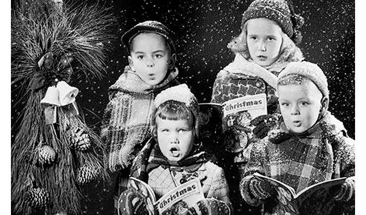 Italian Christmas: customs and Celebrations - novena