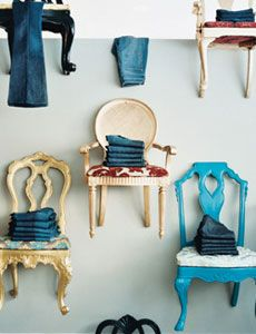 25 Best Ideas About Clothing Store Displays On Pinterest