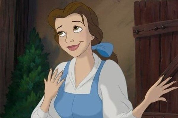 Can We Guess Your Favorite Disney Princess? - Princesses. They're just like the rest of us. - Quiz