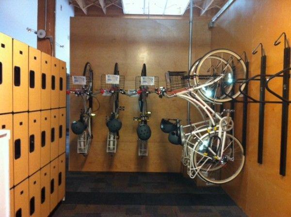 Best 25 Bike Room Ideas On Pinterest Bike Storage Room
