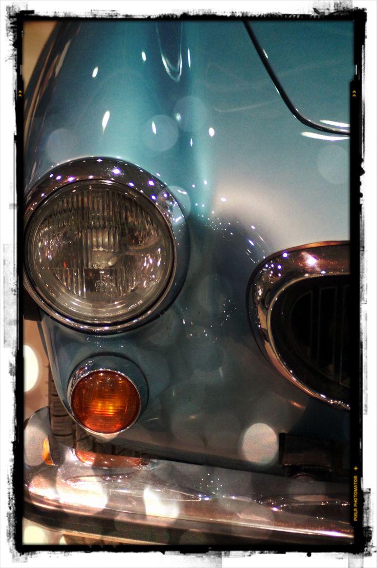 Mopoi ja autoi;)