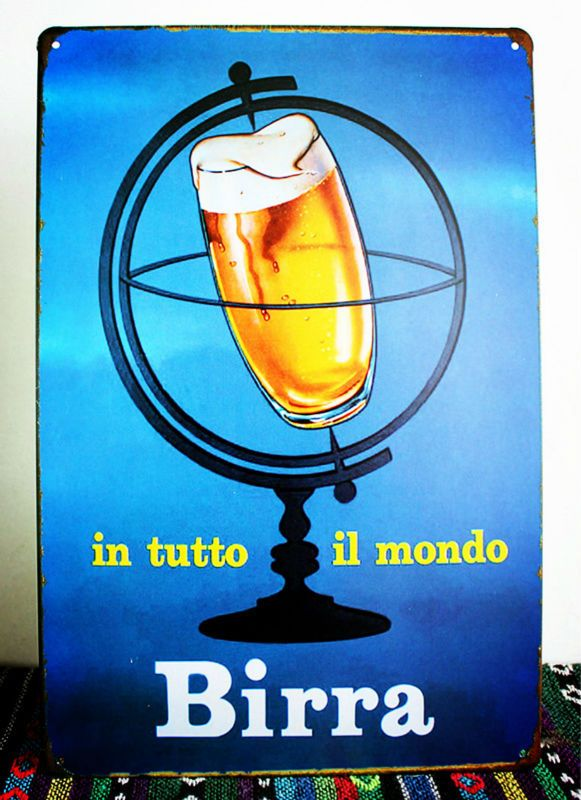 Find More Crafts Information about Retro Tin Sign Beer Pub Bar Restaurant Home Wall Decor Metal Art Poster 20*30 cm HLD20 Free Shipping,High Quality poster manufacturer,China poster movie Suppliers, Cheap posters war from Mega-Deal Factory Shop on Aliexpress.com