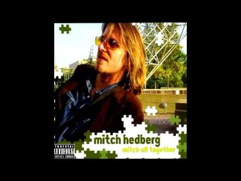 Mitch Hedberg - Mitch All Together Complete