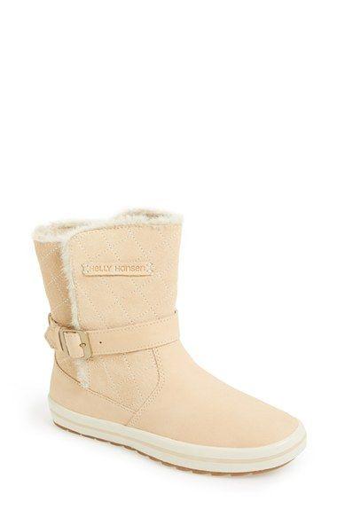 Women's Helly Hansen 'Alexandra' Cold Weather Boot
