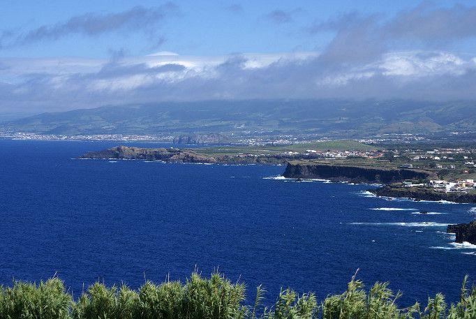 Observação de baleias e mergulho são alguns dos atrativos dos AçoresEpoch Times em Português   Leia a diferença