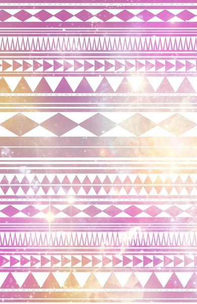 Tribal | Backgrounds* | Pinterest | Purple, Tribal designs ...