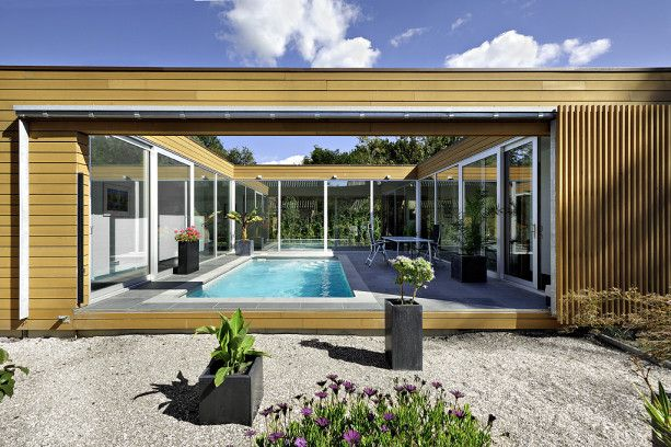 Villa Fortuin - © Pieter Kers