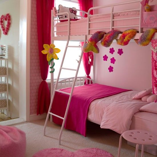 Girly Bedroom Items: 15 Best Pink And Girly Images On Pinterest