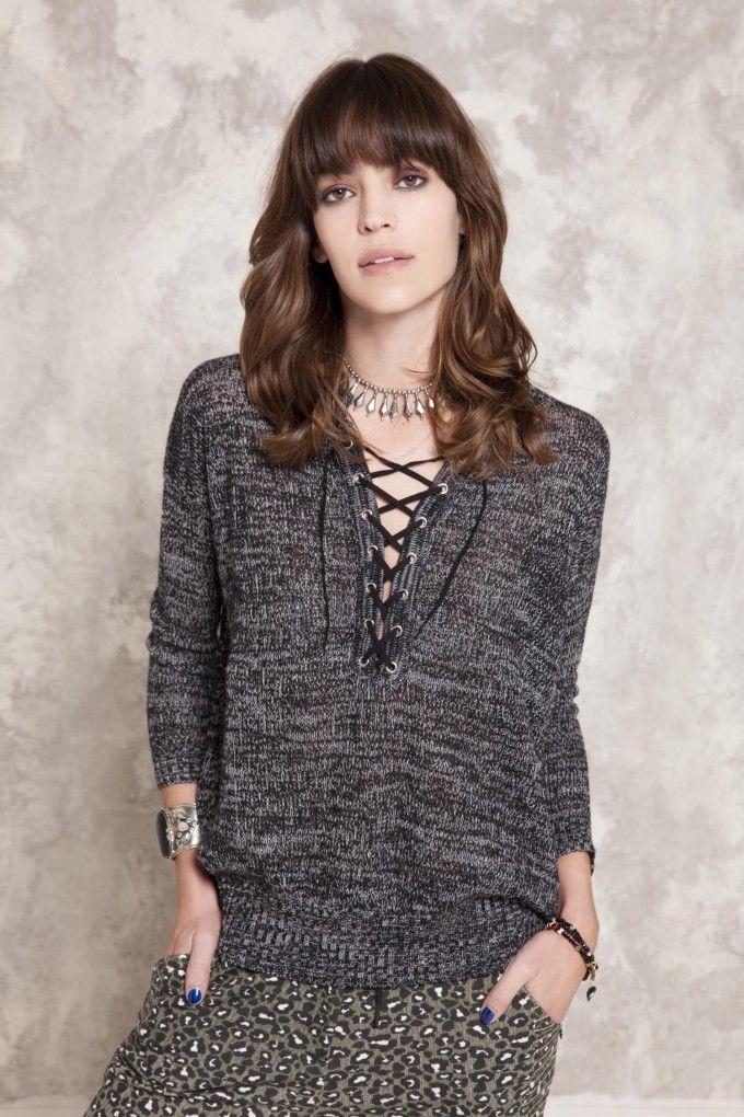 Sweater Catalunya