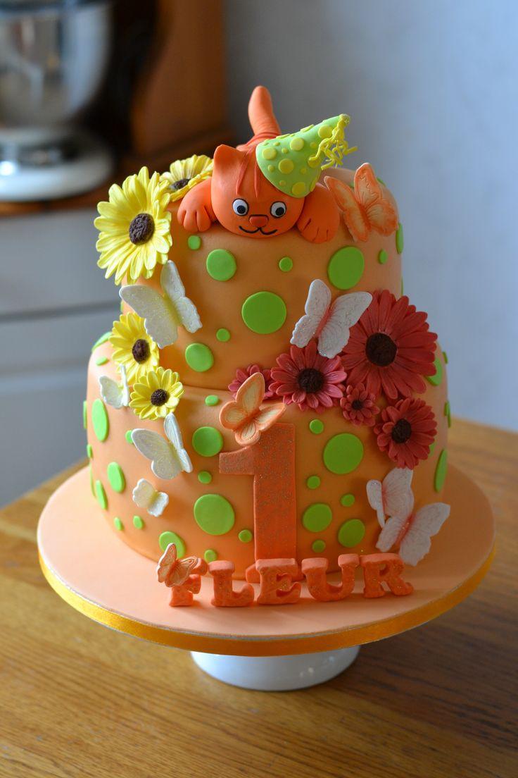 Dikkie Dik Cake