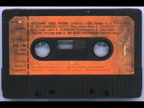 3+2   Halvány őszi rózsa 1986 A oldal
