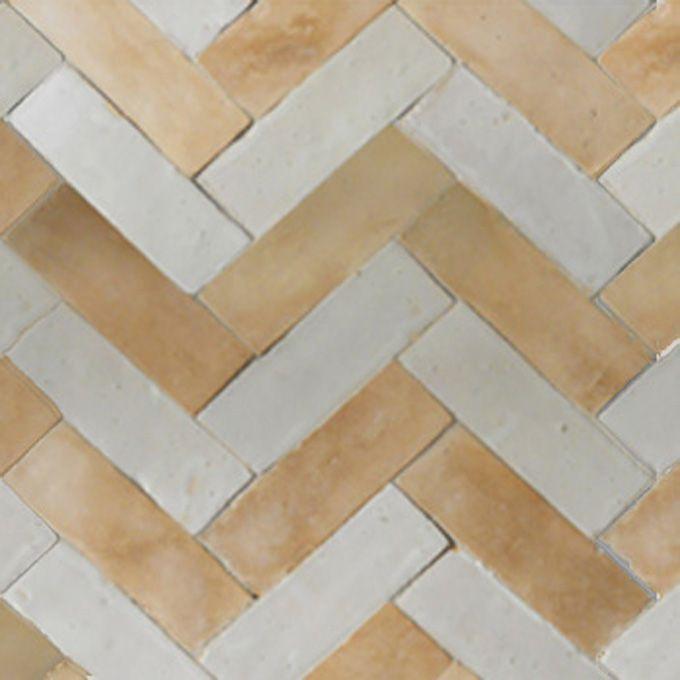 Bejmat - moroccan mosaic tile