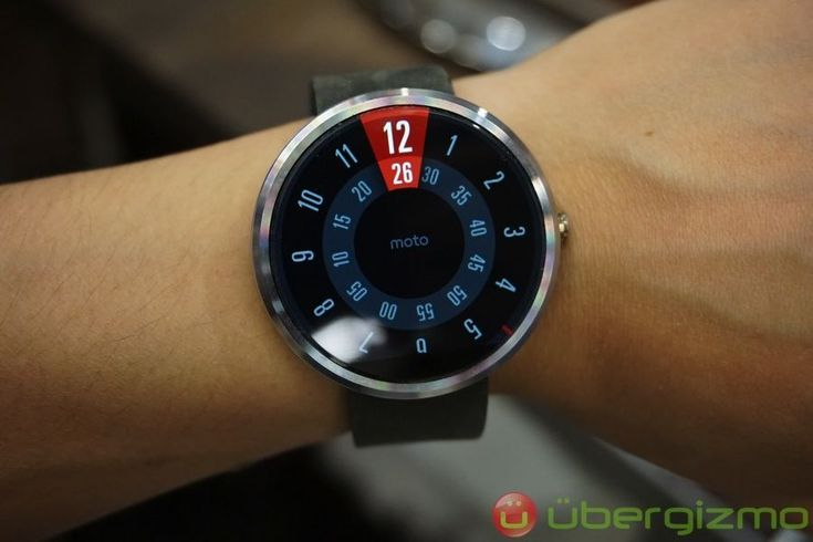 cool technology gadgets Android Wear iPhone Support