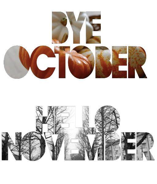 Image result for nice month november