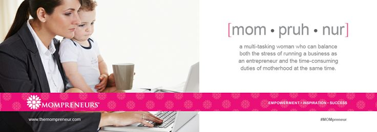 Become a Member   The MOMpreneur