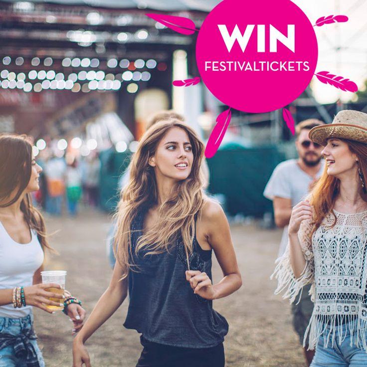 WIN festivaltickets + verblijf door jouw ultieme festival-look te delen via Facebook of Instagram met #ICIPARISXLNL Klik snel door voor alle info!