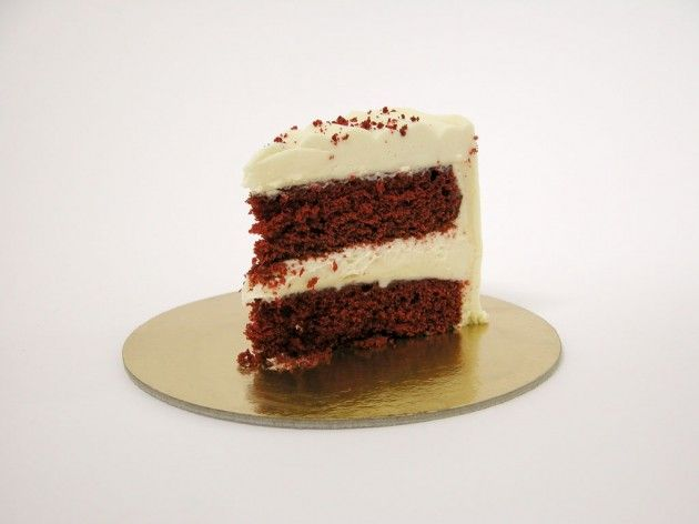 Red Velvet/Cream Cheese | The Sweet Spot