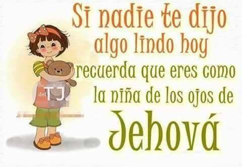 Jehová nos ama de verdad!