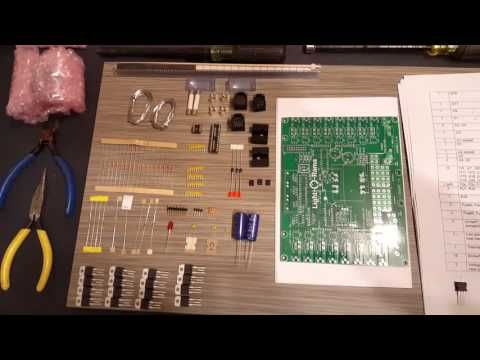 Diy Christmas Light Controller