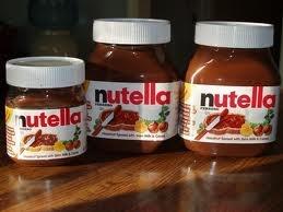 Nutella, Nutella,Nutella