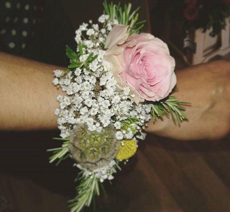 Conosciuto Oltre 25 fantastiche idee su Bracciale da sposa su Pinterest  TF06