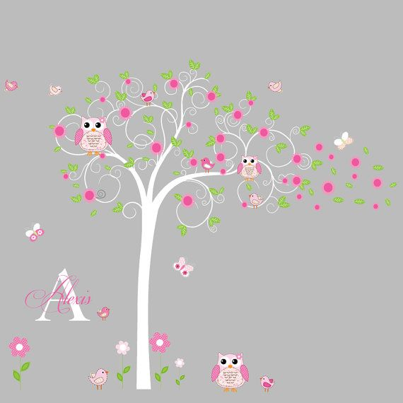 Best Wall Decal Images On Pinterest Vinyl Wall Decals Wall - Custom vinyl wall decals flowers