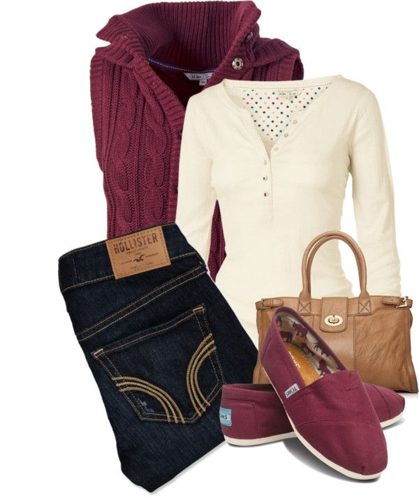 """""""Casually Comfortable"""" by colierollers on Polyvore 