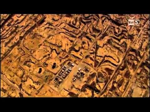La terra vista dal cielo - La fine del petrolio - 1° parte - 3/4