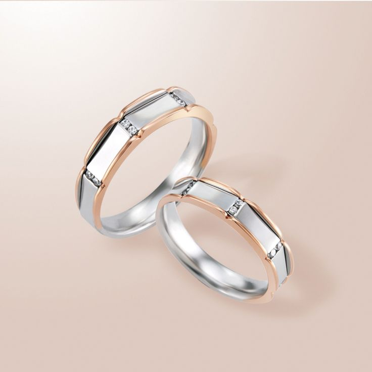 Couple ring - Vivace                                                                                                                                                      More