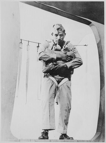 Ira Hayes – Iwo Jima Flag Raiser & Very Reluctant Hero