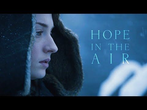 Hope In The Air (Sansa Stark) - YouTube