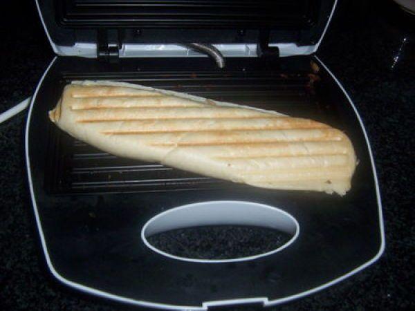 Recette Pains panini maison, par Ptitchef_generic - Ptitchef