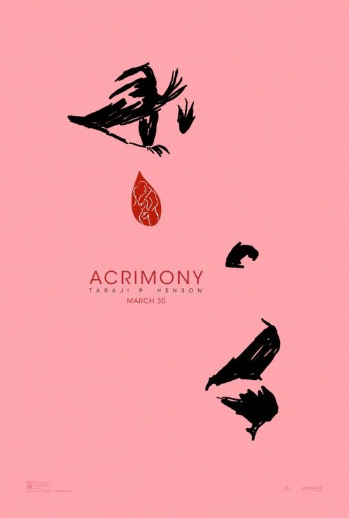 Click to View Extra Large Poster Image for Acrimony