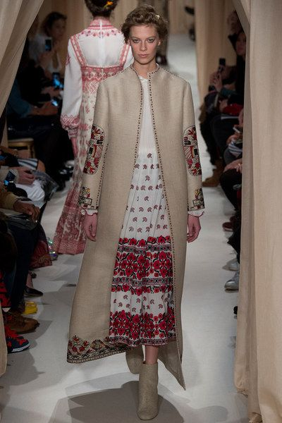 Valentino Spring 2015 Couture Collection - Vogue