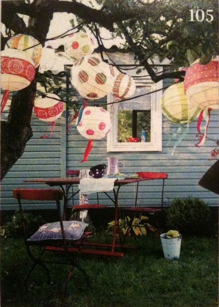 1000 images about Garden party decorations on Pinterest Outdoor